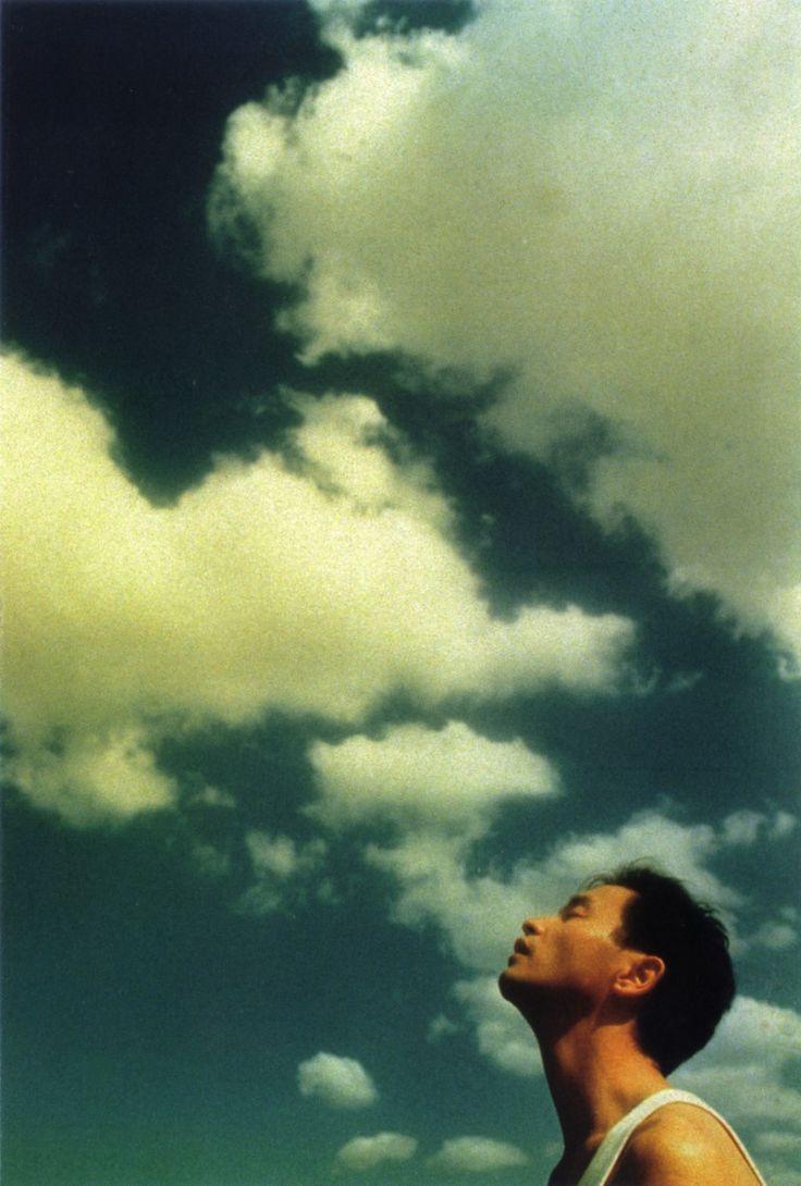 Leslie Cheung  R.I.P.   Happy Together (1997, dir. Wong Kar Wai)