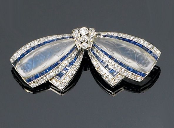 at cartier xxx platinum gold emerald jewelry sale brooches for j floral diamond id vintage brooch l