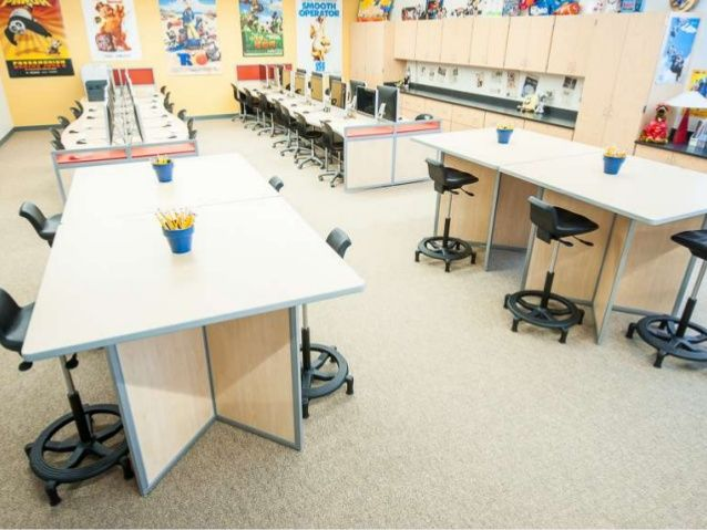 31 best science classroom design images on pinterest for Computer lab chairs for schools