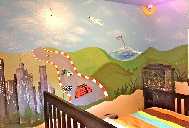 13 best Em images on Pinterest | Boy nurseries, Boy rooms and Little ...