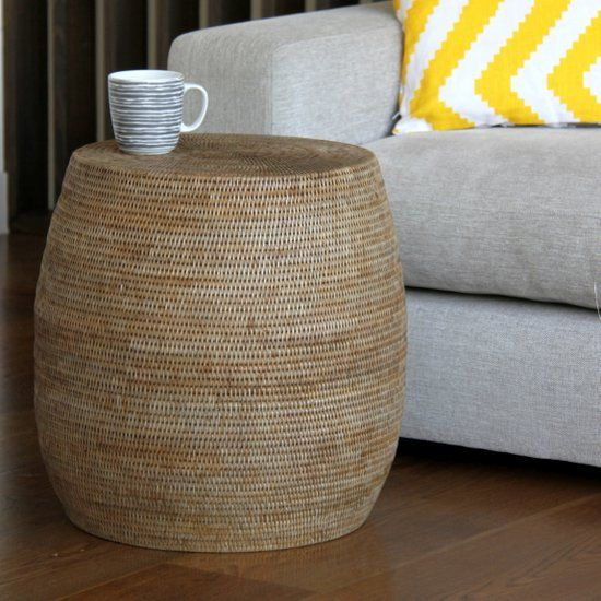 V831G Rattan Drum stool | Heart these pieces | Pinterest | Rattan Drums and Stools & V831G Rattan Drum stool | Heart these pieces | Pinterest | Rattan ... islam-shia.org