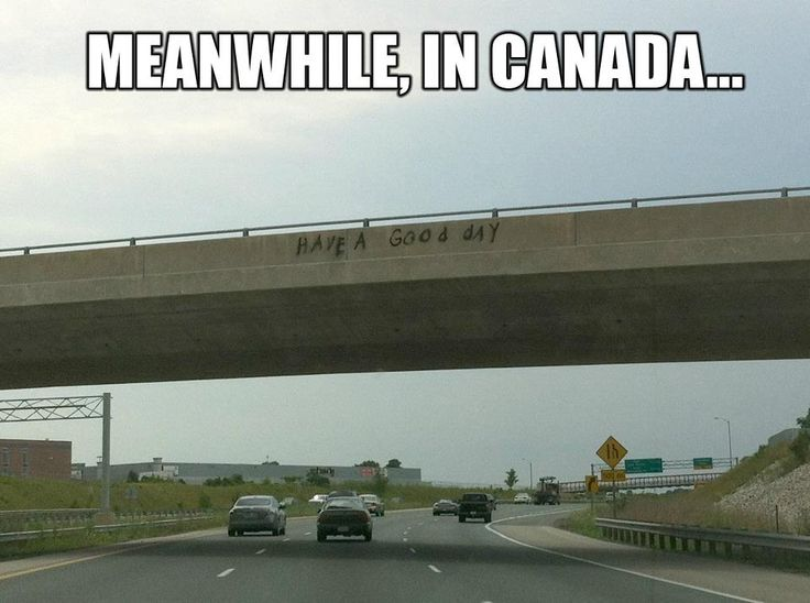 I love that this made Pinterest. All the way from Hamilton, Ontario. Canadian Graffiti