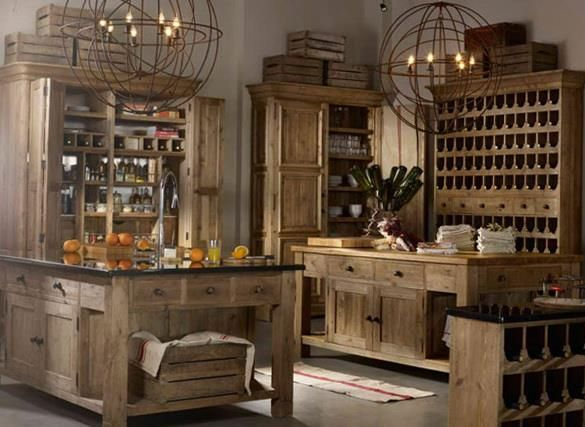 Fitted Kitchens Ideas