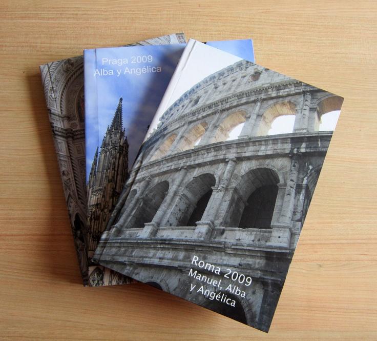 Roma, Praga y Florencia en fotos.