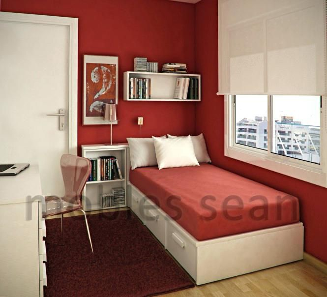 Diy Bedroom Ideas For Small Rooms Simple Bedroom Bedroom Designs India Small Bedroom Designs Bedroom ideas small space