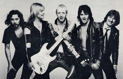 Judas Priest (Birmingham, UK)