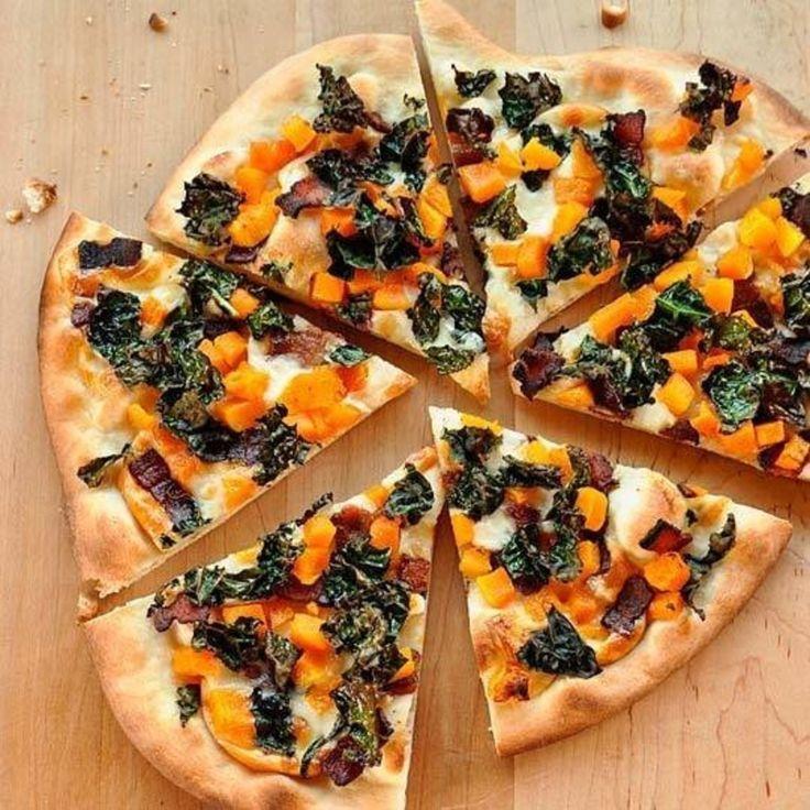17 d'aquest món #receptes de Pizza 🍕 que ll fer que cau la bava 😋...