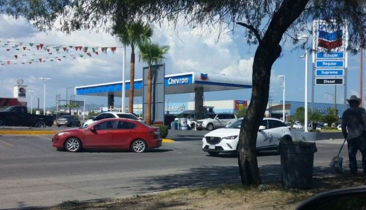 Inicia operaciones gasolinera Chevron en Hermosillo - Uniradio Noticias