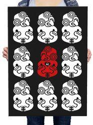 NZ Canvas Art at www.design-lane.com Designed in NZ ~ Made in NZ