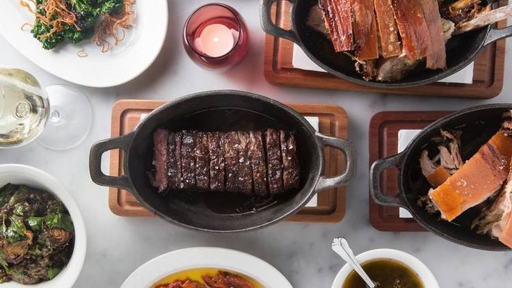 The best restaurants Sydney has to offer
