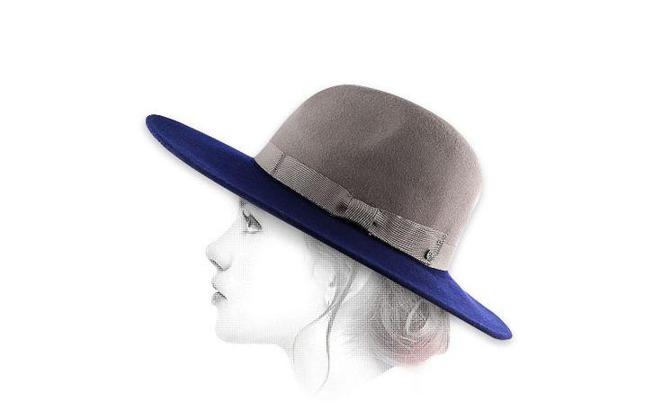 Details Chloe fedora hat - afbeeling 1