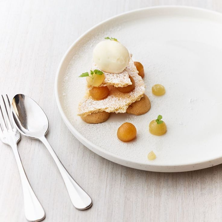 Why not have dessert first, we won't tell! / #TheCecconisWay