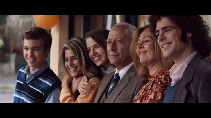 Trailer de EL CLAN de Pablo Trapero León de Plata en Venecia 2015