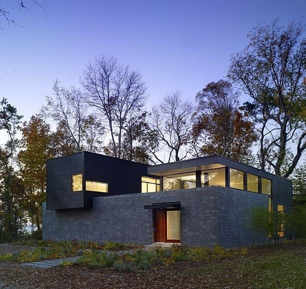 Lujan House by Robert M. Gurney