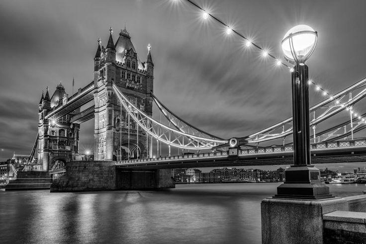 Tower Bridge by David Abbs on 500px