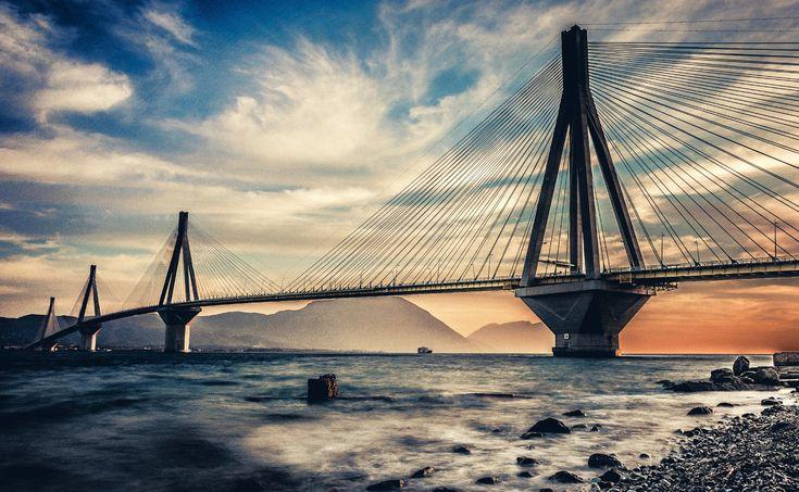 https://flic.kr/p/BLyoug | The Bridge.
