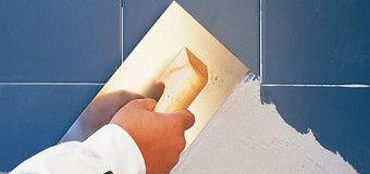 Eski seramik kaplı ıslak mekanlarda seramikler sökülmeden boya veya dekoratif duvar kağıdı uygulaması nasıl yapılır? - Weber