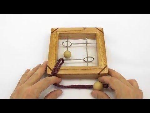 Juegos de ingenio - Cuadral (HD) - YouTube