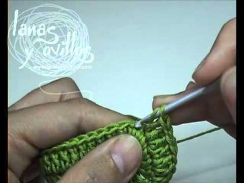 Tutorial Sandalias Bebé Crochet Paso a Paso en Español