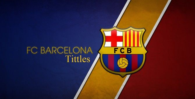 FC Barcelona Tittles (Part Three)