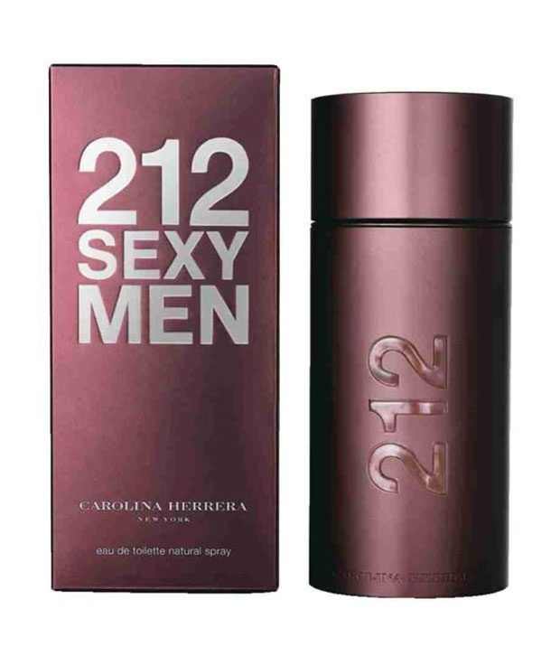 Carolina Herrera Perfume For Men - Carolina Herrera 212 Sexy Men - 100 Ml, http://www.snapdeal.com/product/carolina-herrera-212-sexy-men/14196