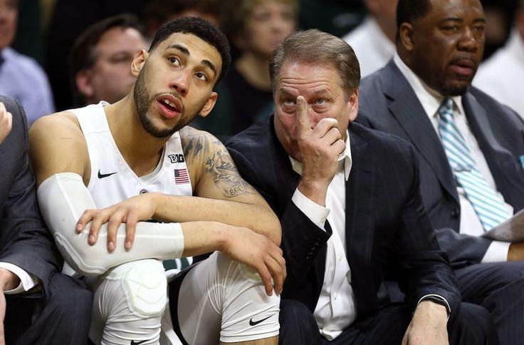 Michigan State Basketball: MSU 81 Purdue 82 Kneejerk Reactions