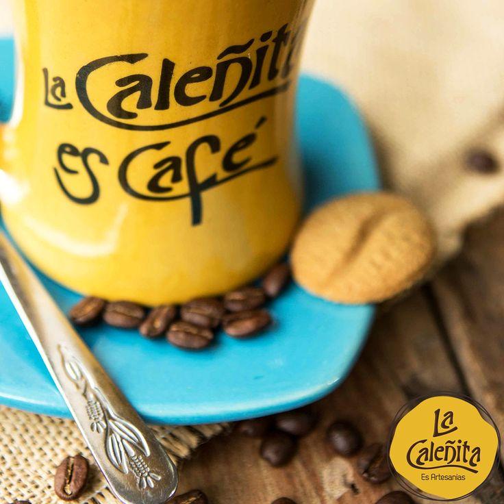 Para nosotros los colombianos tiene un significado especial el Café, tanto que a veces en lugar de llamarnos colombianos, por fuera del país nos dicen cafeteros. Frío o caliente es la bebida nacional que nunca falta. Pruébalo en nuestro Café Bar La Caleñita. ☕😍 #ArtesaniasColombianas #LaCaleñita #CafeBar