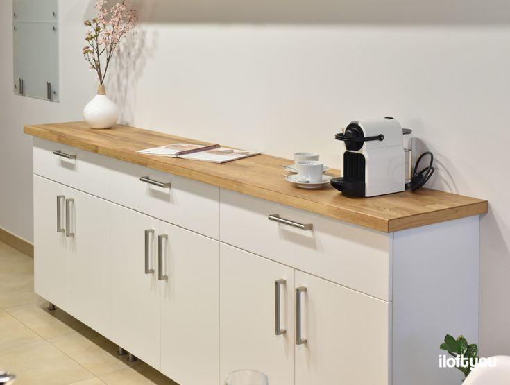 #proyectoguissona #iloftyou #interiordesign #interiorismo #ikea #ikalover #ikeaaddict #kitchen #maisonsdumonde #veddinge