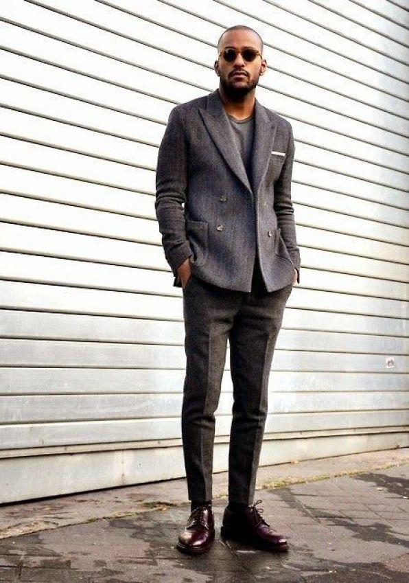 chique-outfits-13  - Zo rock je een formele stijl, zonder een pak te dragen - Manify.nl