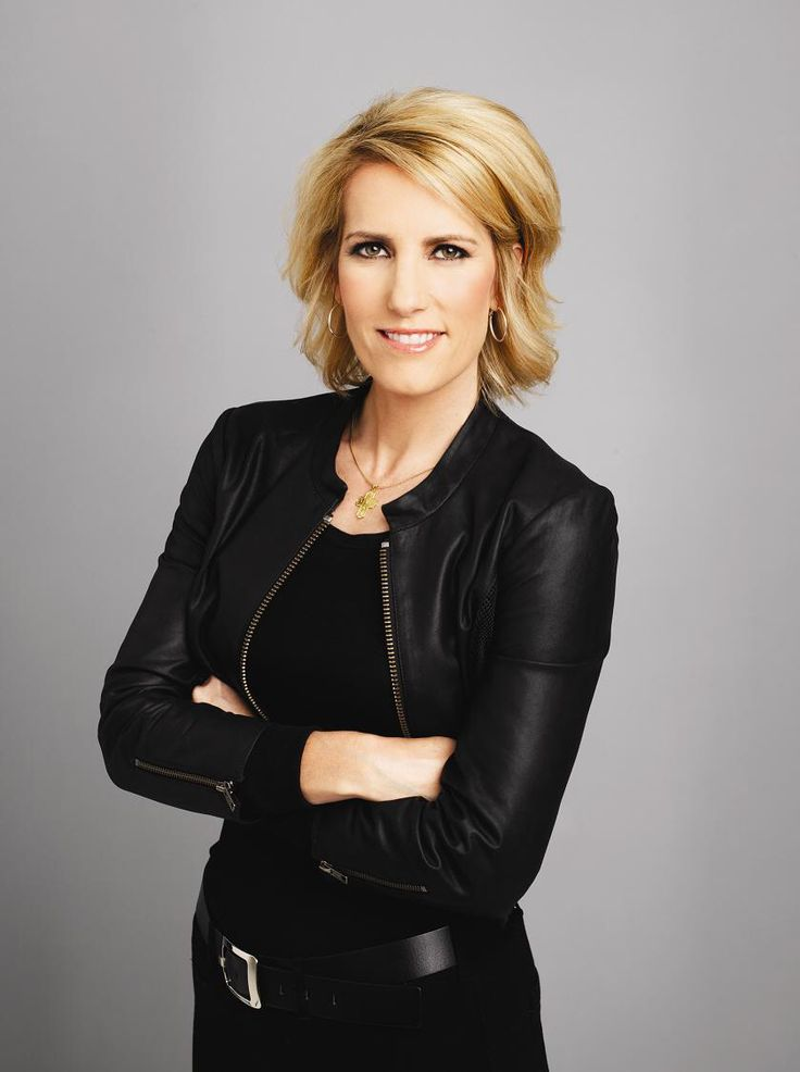 """Laura Ingraham is the most listened-to woman in political talk radio in the United States. """"The Laura Ingraham Show"""" is heard on hundreds of stations nationwide and has been addicting legions of listeners since its launch in 2001. Always smart and entertaining, Laura is a regular Fox News contributor and the principal substitute host on The O'Reilly Factor. She is the #1 New York Times bestselling author of five books: The Hillary Trap, Shut Up & Sing, Power to the People, The Obama Diaries…"""