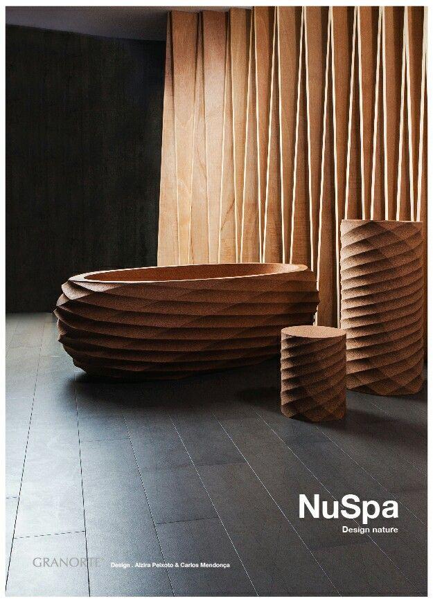 NuSpa Cork family