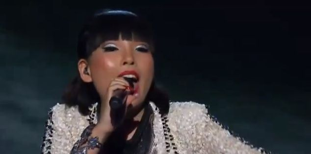 Watch: Dami Im - Alive - The X Factor Australia Grand Final 2013 - Video