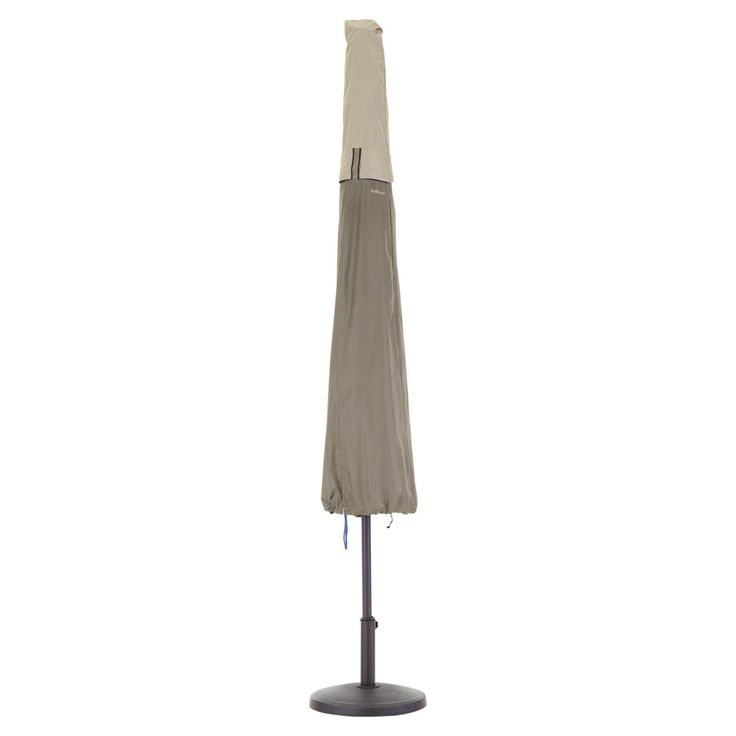 Classic Accessories Belltown 11 ft. Patio Umbrella Cover - 55-272-011001-00
