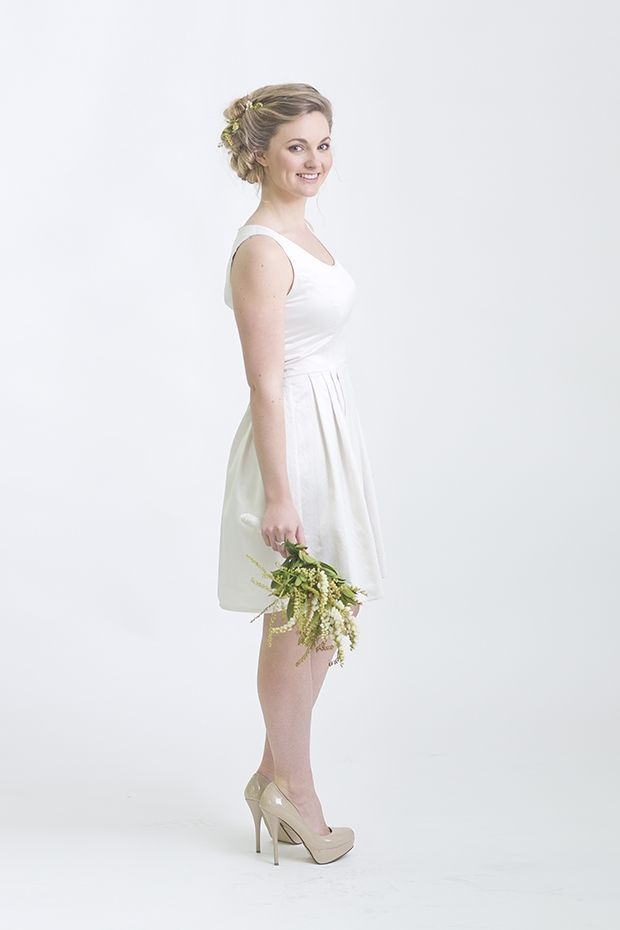 Sweet Pea Dress - Bridesmaid : KILT Home -