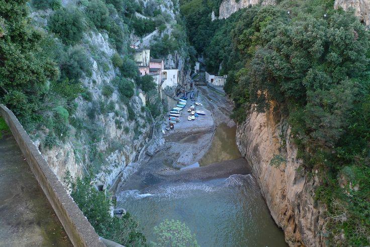 Furore, Costa Amalfitana, Campania