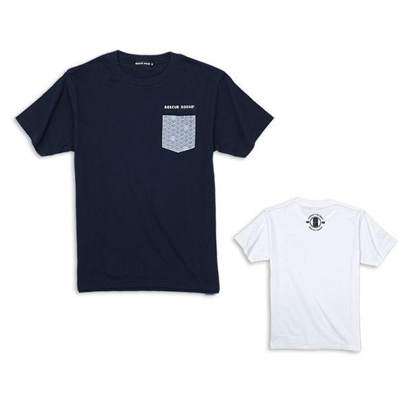 RESCUE SQUAD   Rakuten T shirt Concept Store Tokyo