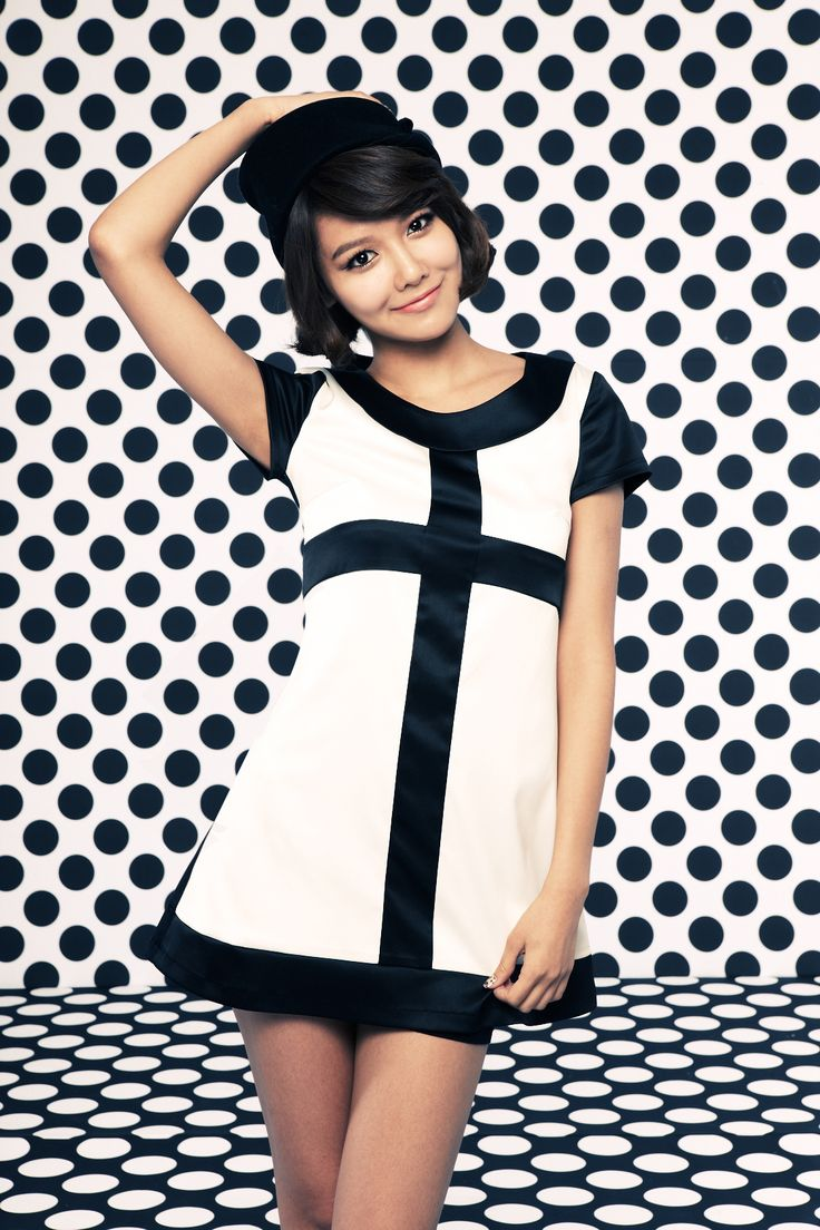 Name: Sooyoung Choi Member of: Girls Generation Birthdate: 10.02.1990