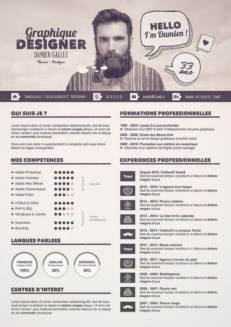 38 Infographic Resume Ideas For Examples Resume Skills List Learn The Best Wri Cv Ontwerp Creatief Cv Ontwerp Creatieve Cv