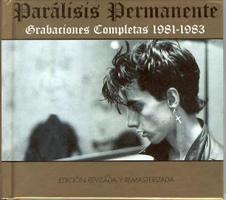 R-EVOLUTION-PUNK.: PARALISIS PERMANENTE - DISCOGRAFIA - (MADR.I.P - XPAIN)