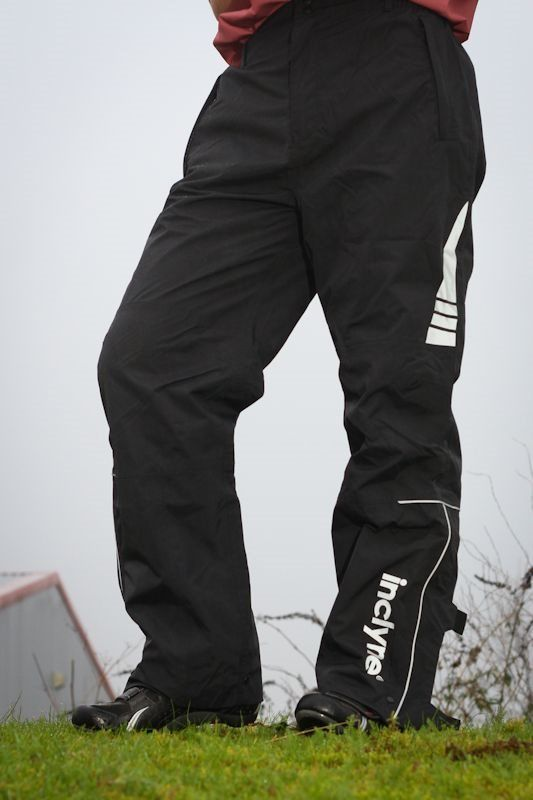 Inclyne Urban XP Waterproof Cycling Trousers