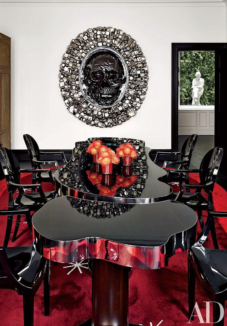 328 Best Modern Dining Table Sets Images On Pinterest