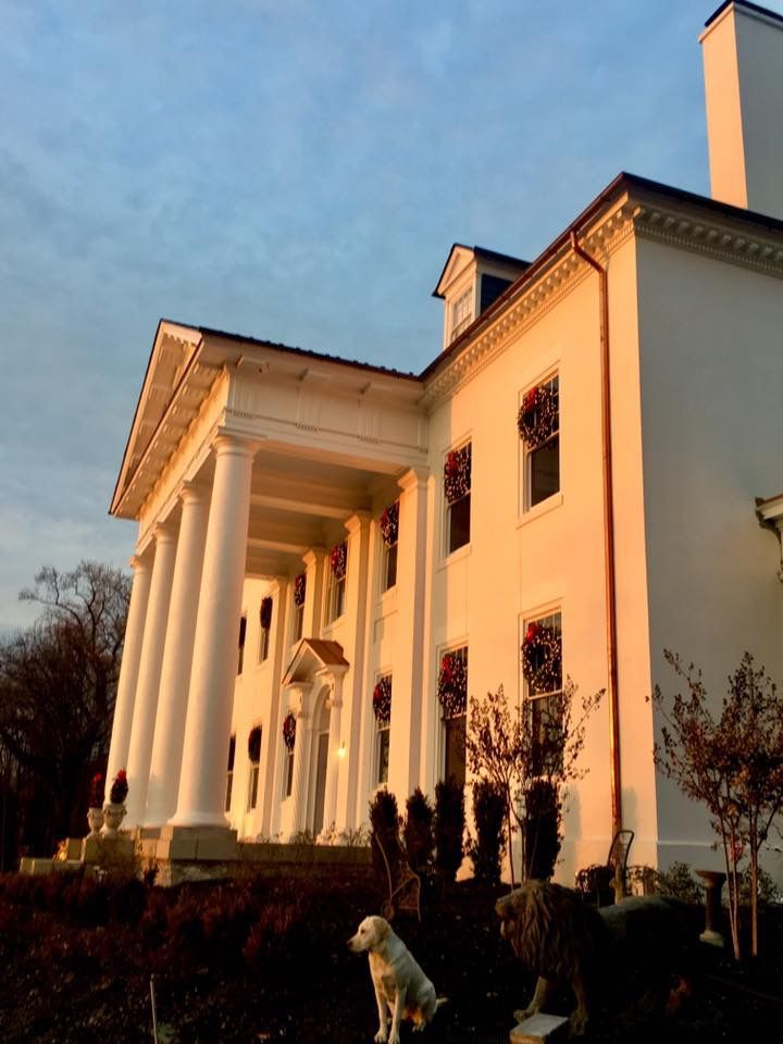 Pin By Beverley Brazelle On My Dream Home Selma Mansion Leesburg Va Selma Mansion Paint Colors For Home Mansions