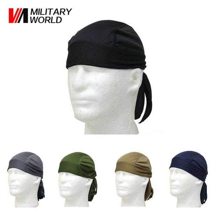 2.44$ (More info here: http://www.daitingtoday.com/5-color-outdoor-sports-quick-dry-cycling-cap-headscarf-headband-bicycle-cap-men-riding-bandana-pirate-hat-free-shipping ) 5 Color Outdoor Sports Quick Dry Cycling Cap Headscarf Headband Bicycle Cap Men Riding Bandana Pirate Hat Free Shipping* for just 2.44$