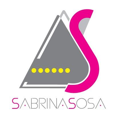 Logotipo Sabrina Sosa