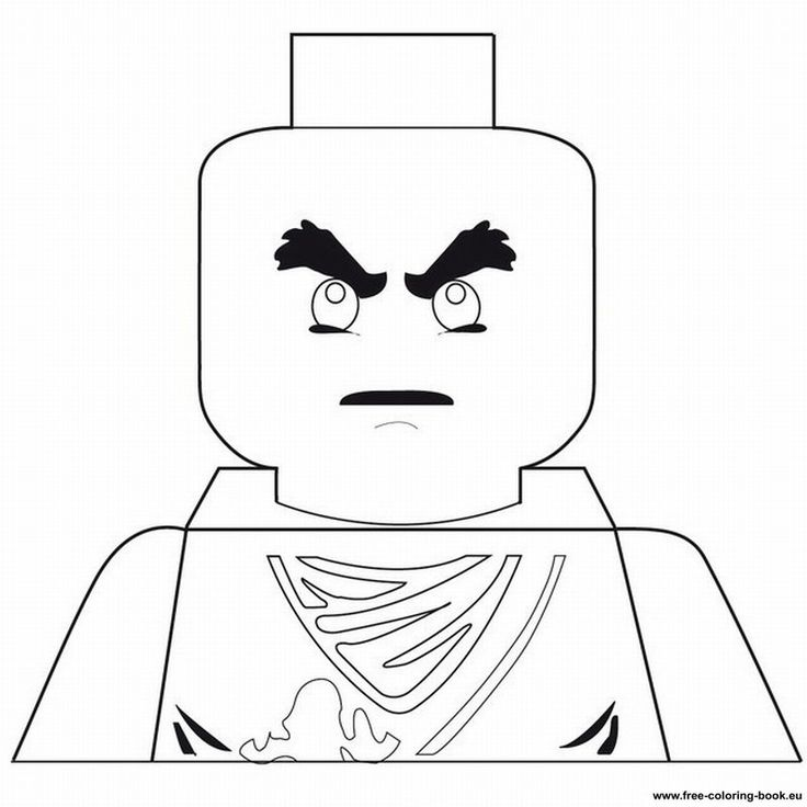 9 best Lego party images on Pinterest Coloring pages Lego ninjago