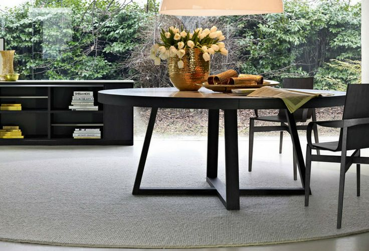 Pictures of Where Dining Table by Molteni & C