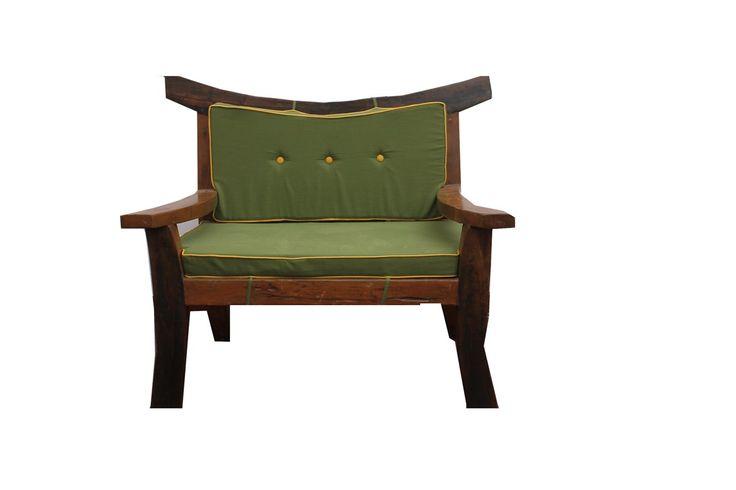 Komodo King Size Armchair With Hand Rest (ICHA 12)