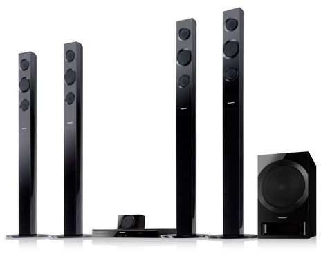 panasonic tv speakers. panasonic energy star full hd blu-ray home theater system with tall boy speakers model) tv