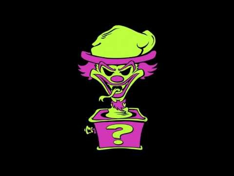 Insane Clown Posse- Riddle Box full album for juggalo weekend : via @psychopathic