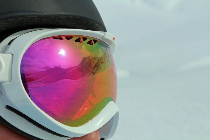 #Schnee #Winter #tiroleroberland  (c) Kurt Kirschner